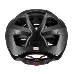 UVEX Quatro Integrale Helm - 2020 - black mat