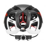 UVEX Race 9 Helm - 2020 - black mat