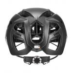 UVEX Race 9 Helm - 2020 - all black mat