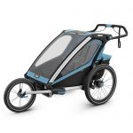 Thule Chariot Sport 2 Kinderanhänger - Jog Kit optional