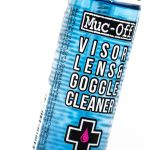 Muc Off Visor, Lens & Goggle Cleaning Kit