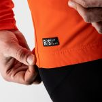 Castelli Tutto Nano RoS Jersey - 2021 - fiery red