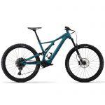 Specialized Levo SL Comp - dusty turquoise/black