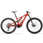 Specialized Turbo Levo Comp - redwood/white mountains