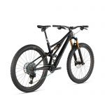 Specialized S-Works Stumpjumper - black/carbon