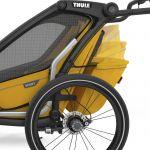 Thule Chariot Sport 2 - einklappbare Gepäcktasche