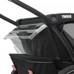 Thule Chariot Sport 1 - Liegesitzfunktion