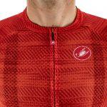 Castelli Climber´s 3.0 SL Jersey - fiery red