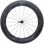 Zipp 808 NSW Carbon Clincher Vorderrad - Impress Graphics