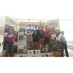 Team delta-bike.de bei Tour Transalp auf Platz 2