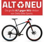 Alt gegen Neu - Jetzt für ein neues Bike entscheiden