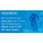 Fit in´s neue Jahr mit Delta-Bike!