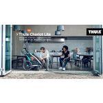 Thule Multisport Anhänger - Aktiv mit Ihren Kindern