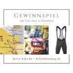 Gewinnspiel zum Tour-Start in Düsseldorf