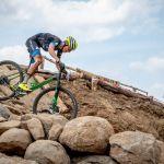 Top 10-Platzierung und UCI Weltcuppunkte