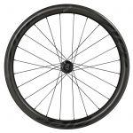 Zipp 302 Carbon Clincher Hinterrad - schwarz