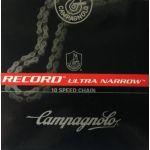 Campagnolo Record Kette 10-fach Ultra Narrow