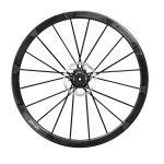 Lightweight Wegweiser Disc Clincher Vorderrad