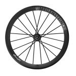 Lightweight Meilenstein Clincher 24E Hinterrad