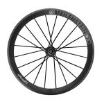 Lightweight Meilenstein Clincher 20C Hinterrad