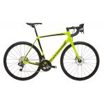 Cannondale Synapse Carbon Disc Red eTap - volt