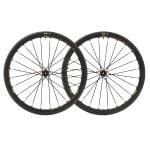 Mavic Allroad Elite Disc - Laufradsatz