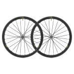 Mavic Ksyrium Elite UST Disc - Laufradsatz