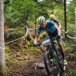 Top 10 in der intern. MTB Bundesliga