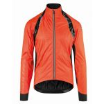 Assos Regenjacke rS.sturmPrinz EVO - lolly red