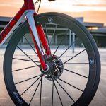 // Delta-Bike Custom Bike //