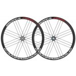 Campagnolo Bora One 35 Clincher Disc Brake Laufradsatz - Bright-Label
