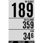 Wahoo Elemnt Roam GPS Fahrradcomputer