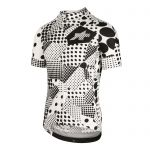Assos ERLKÖNIG Short Sleeve Jersey - blackSeries