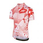 Assos ERLKÖNIG Short Sleeve Jersey - nationalRed