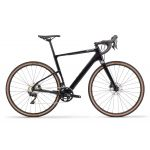 Cannondale Topstone Carbon 105 - Black Pearl