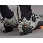 Northwave RAPTOR GTX - reflective/orange lobster