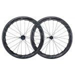 Zipp 454 NSW Carbon Clincher Disc Laufradsatz