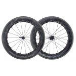Zipp 858 NSW Carbon Clincher Laufradsatz