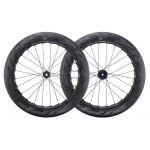 Zipp 858 NSW Carbon Clincher Disc Laufradsatz