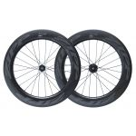 Zipp 808 NSW Tubeless Carbon Clincher Disc Laufradsatz