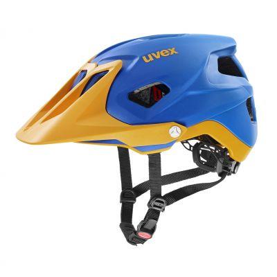 UVEX Quatro Integrale Helm - 2020