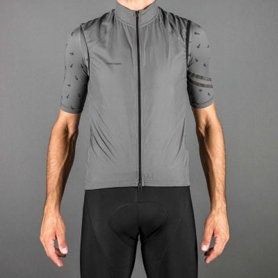 Fast&Gentle Windbreak Vest