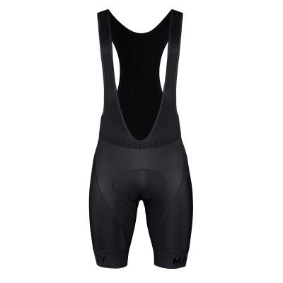 Smart&Gentle Bib Short - black
