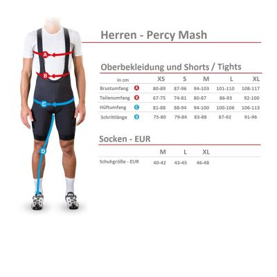 Smart&Gentle Bib Short - pure