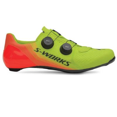 S-Works 7 Rennradschuh