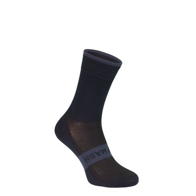 Fast&Gentle Socks - black
