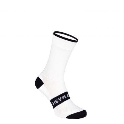 Fast&Gentle Socks - white
