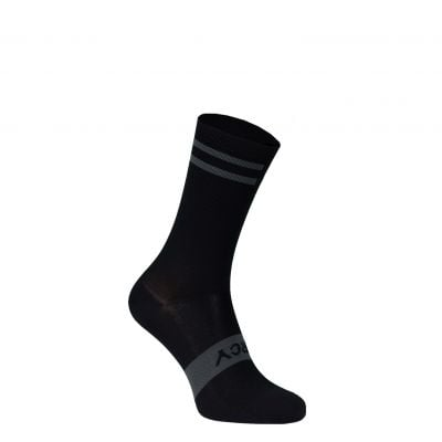 Summer Breeze Socks - tarmac grey