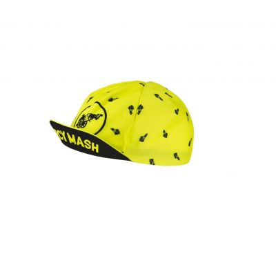 Swarm Ride Cap - lemon punch
