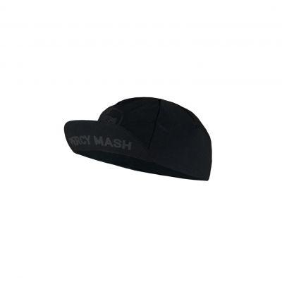 Fast&Gentle Cap - black&black